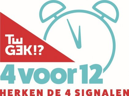 Campagne 4voor12